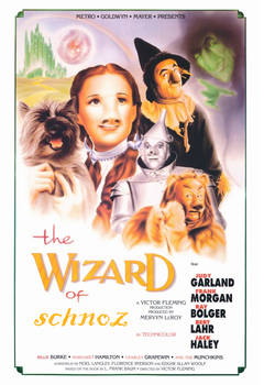 The Wizard Of Schnoz