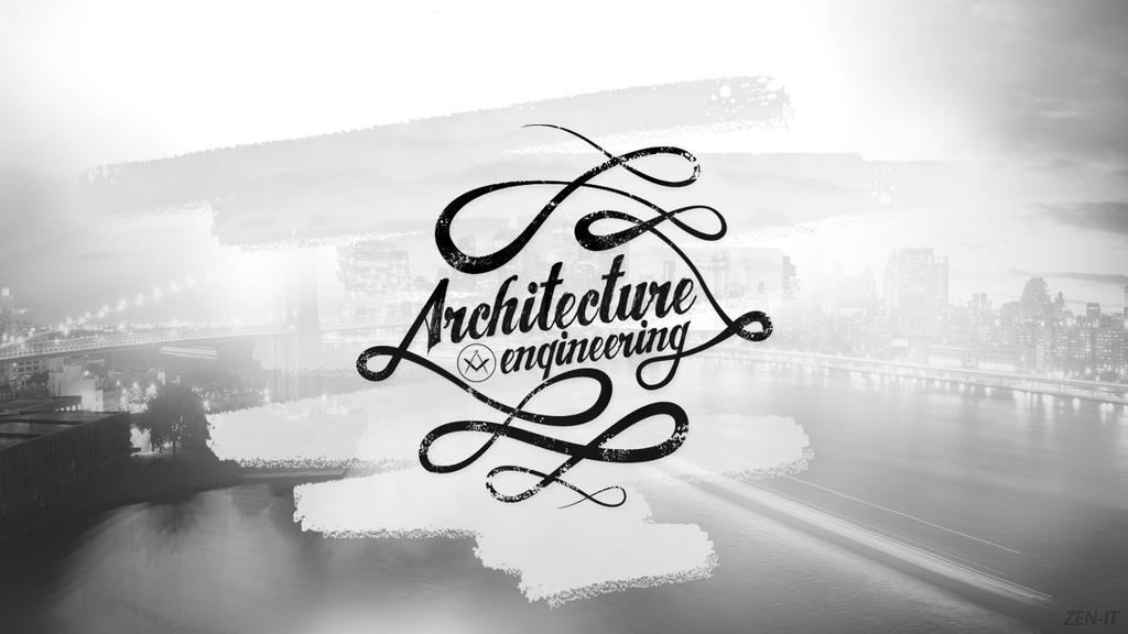 Architecture Engineering Wallpaper By Zen It
