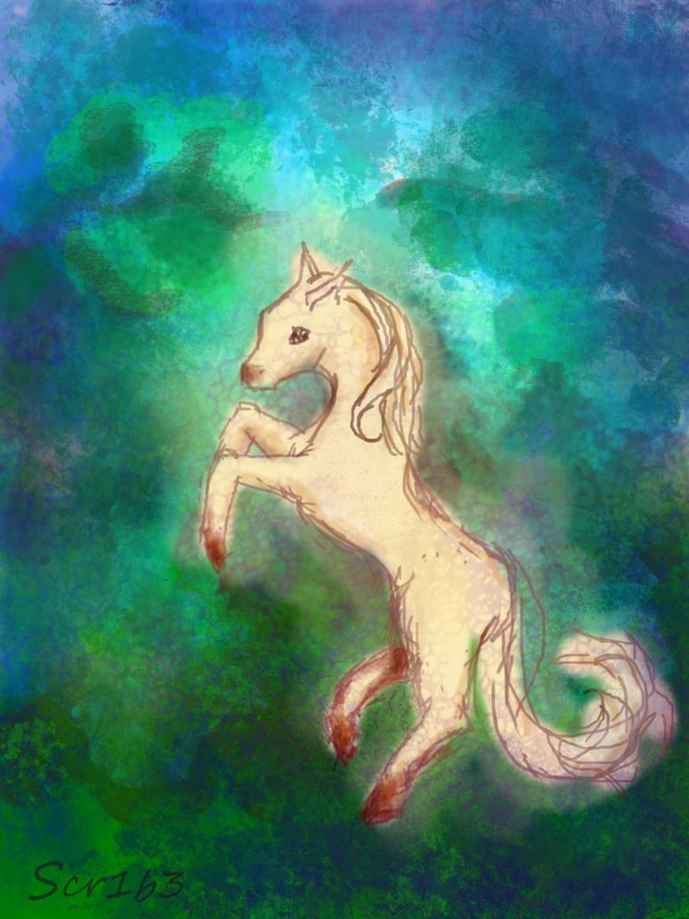 Deerdance by Scr1b3