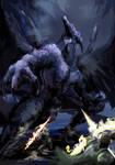 Darkeater Midir