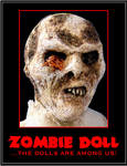 Zombie the Dolls are among us