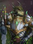 #XIX Commission: Dragonborn