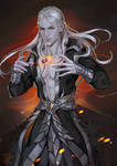 [CM] Sauron