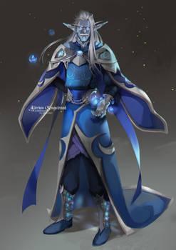 [CM] Lord Alierian Songstrand