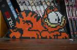 Garfield Perler