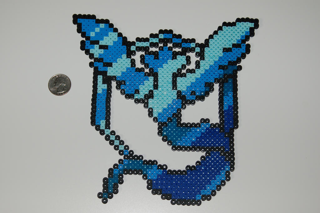 Team Mystic Symbol by evilpika