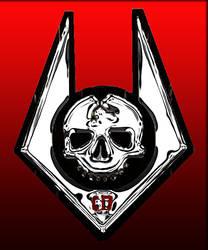 Combine Symbol Metal by EpicBlargman