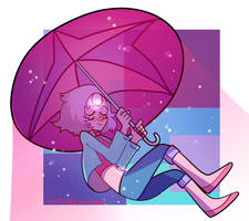 Rainbow Quartz 2.0!!! by WhispersWillow