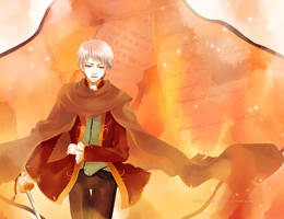 Hetalia: Letters to you by Lancha