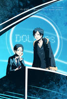 DRRR: Dollars by Lancha