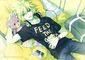 VOCALOID: Listening to You