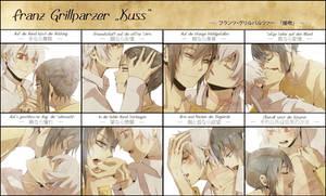 No.6 -  Kiss meme