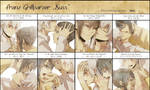 No.6 -  Kiss meme by Lancha