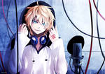 Vocaloid - 3YL! Len by Lancha