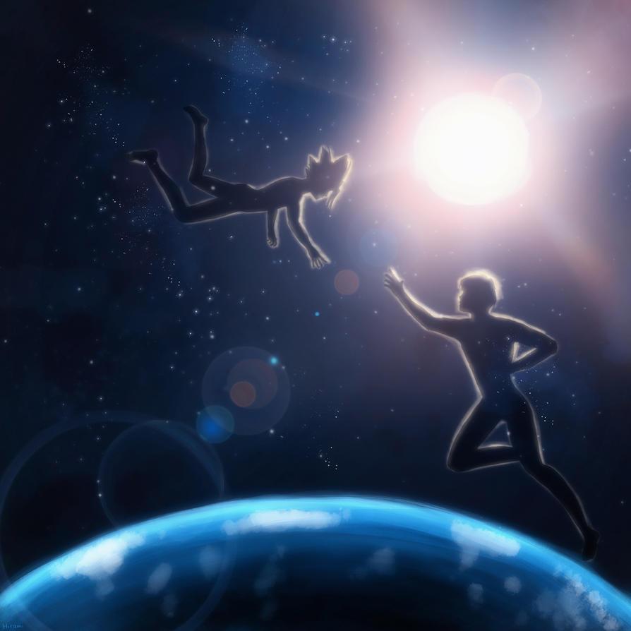 Starlight by hirami-chan