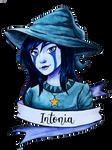 Intonia by Brysiaa
