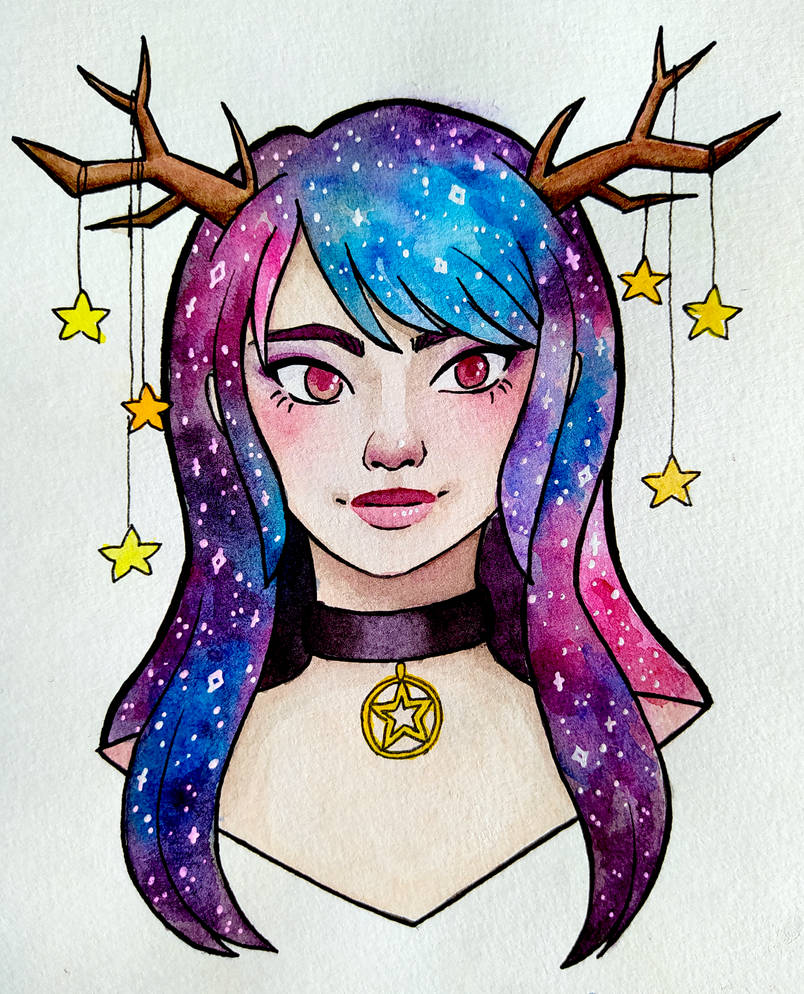Deer Universe