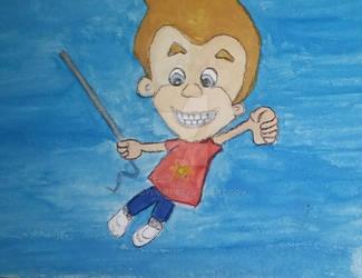 Do Children Today Remember Jimmy by handylight