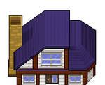 RPG House tile