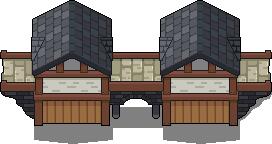 Ancient bridge for RPG by Kaliser