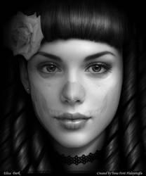 Sketch Eliza Dark Version