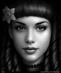 Elf Girl Eliza