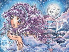 Ameluna - Night Breeze