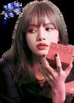 Render|Lisa - Blackpink #3
