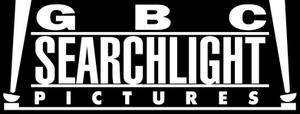 GBC Searchlight Pictures Print Logo (1997)