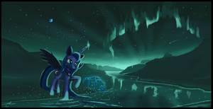 Celestia's Dawn