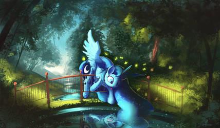 Luna's Enchantment