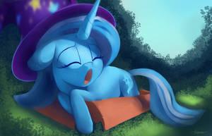 Great and powerful Sleep