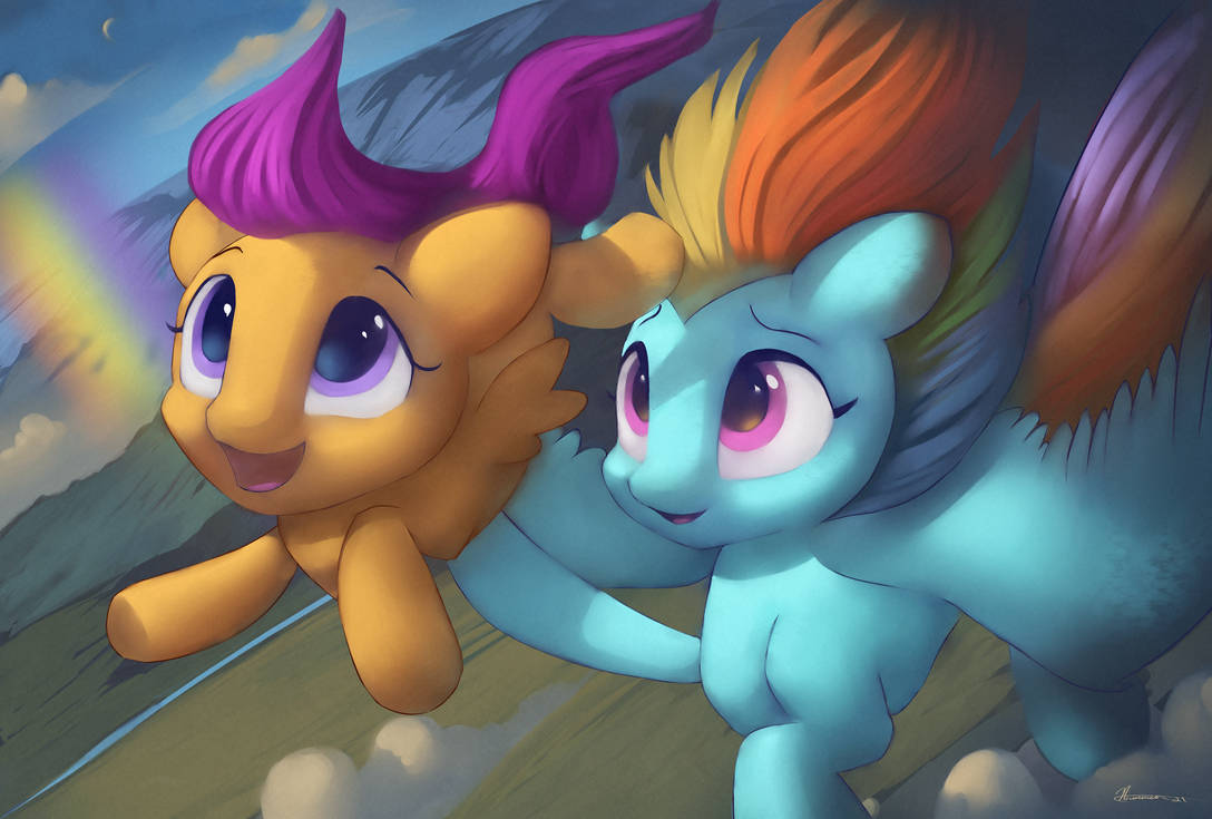 flying_sisters__by_auroriia_deec1pz-pre.