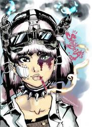 SANGRIA New remix by MaKuZoKu