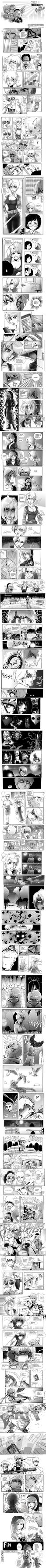 Mugen City Episode - LA BONNE HUMEUR by MaKuZoKu