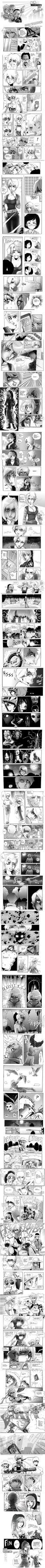 TRANSLATED -MUGEN CITY EPISODE GOOD VIBRATIONS by MaKuZoKu
