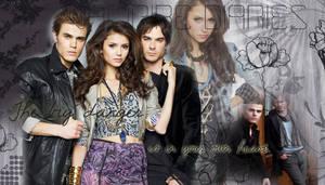 Blend Vampire Diaries