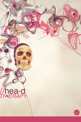 HEAD THERAPY by inkbox