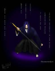 Blademaster Kaiyr