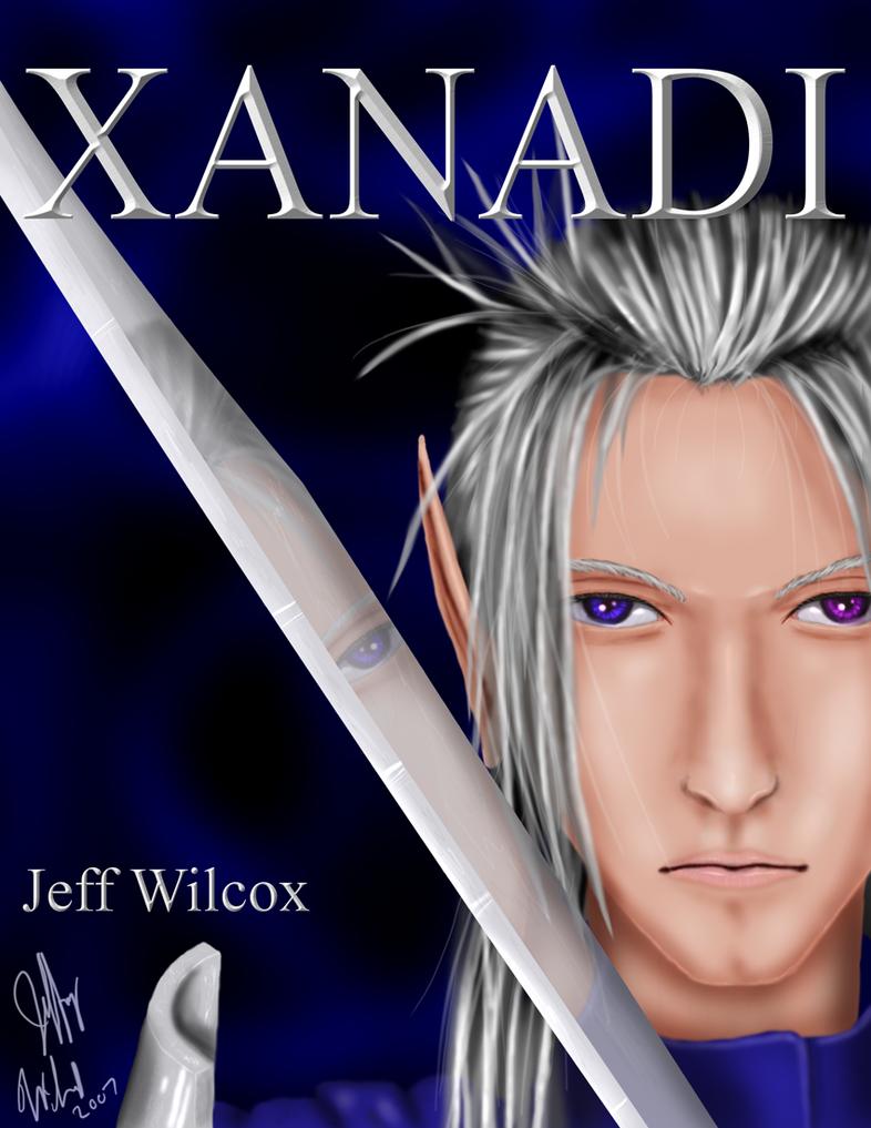 XANADI - Working Cover