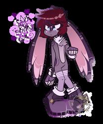 Sora~ ::KLONOA FAN CHARACTER:: by xPromKingx