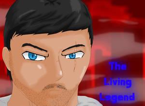 Marv the Living Legend