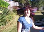 My Halloween Tonks Hair 2010-2
