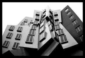 Stata Center I by Konjekto