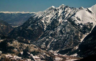 Colorado by jenniferhl72