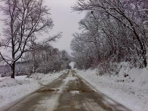 Nebraska Winter by jenniferhl72