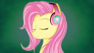 Fluttershy Headphones