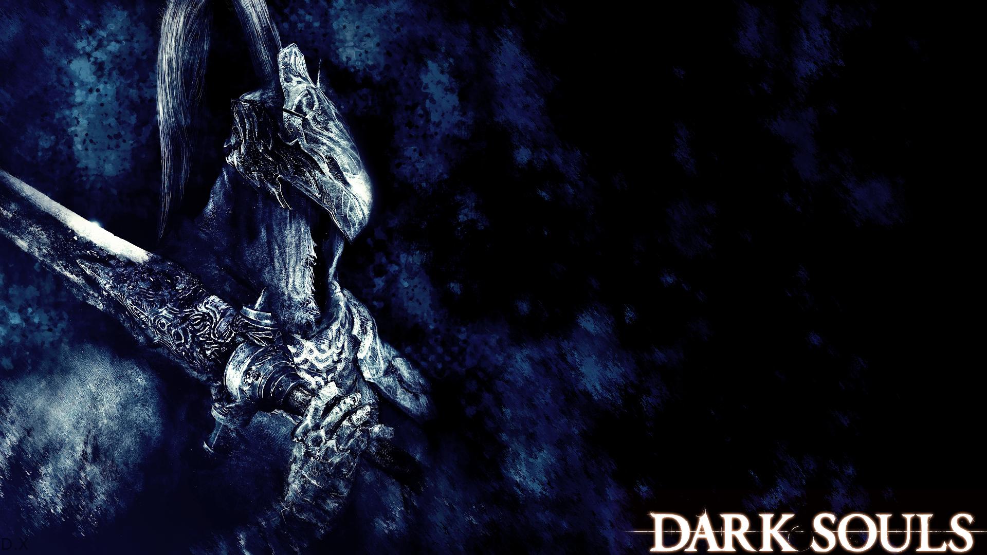 Dark Souls Artorias Hd Wallpaper By Matipatloko On Deviantart