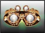 Steampunk Googles