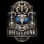 Dieselpunk Label II